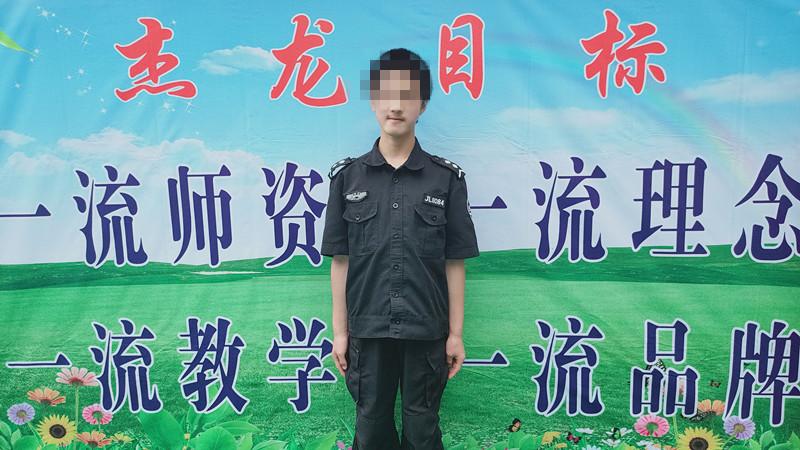雷竞技叛逆少年小涛决心用知识改变命运